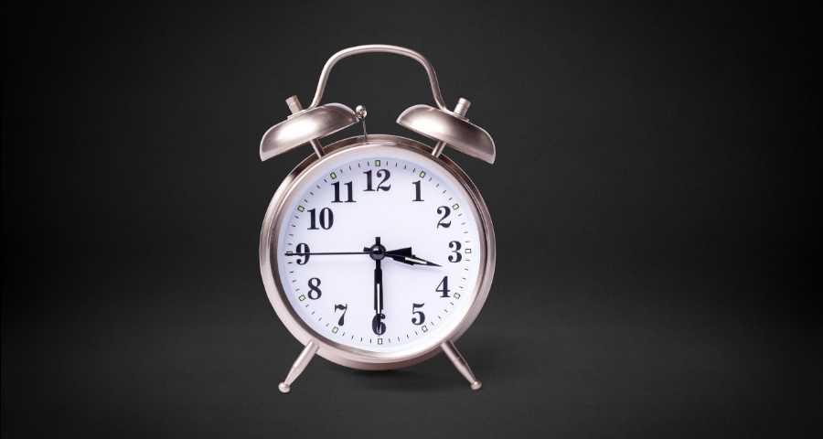 Timeframe for SEO Ranking